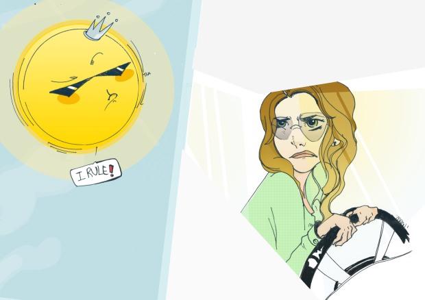 fumetto SOLE_1_di Emanuela Novella