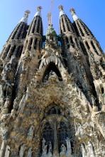 Emanuela_Novella_Barcelona_Sagrada Familia