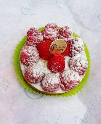 Angoli di Parigi - Pasticceria Gosselin una delle migliori! Eclair e molto altro!