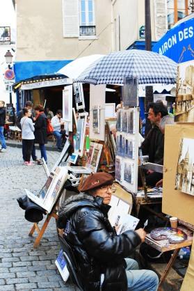 Montmartre_unviaggioperdue_Emanuela_Novella_
