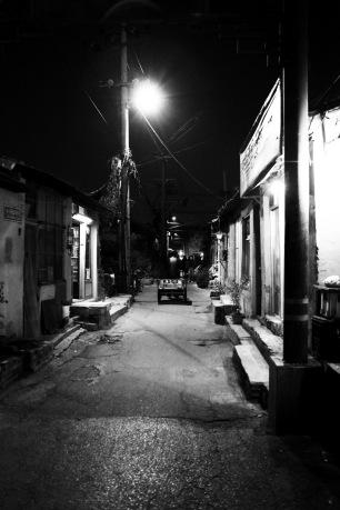 Vicoli di Pechino