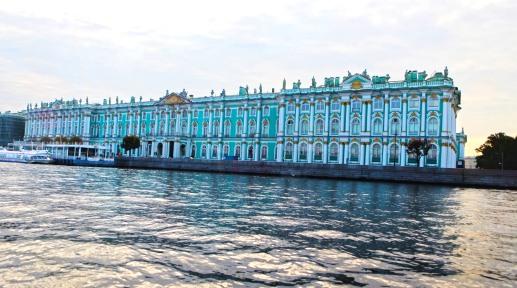 Complesso dell' Ermitage