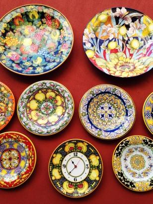 esempi di ceramiche