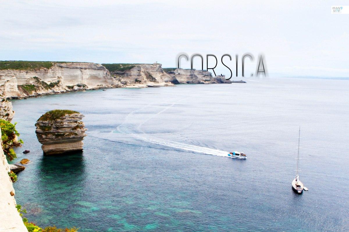 Corsica: un giorno a Bonifacio