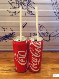 Coca Thai vs Coca Occidentale
