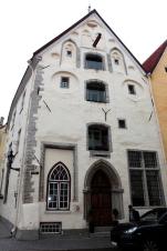 Tallinn @unviaggioperdue